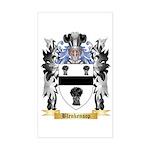 Blenkensop Sticker (Rectangle)