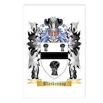 Blenkensop Postcards (Package of 8)