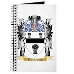 Blenkensop Journal