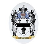 Blenkensop Ornament (Oval)