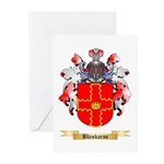 Blenkarne Greeting Cards (Pk of 10)