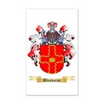 Blenkarne 35x21 Wall Decal