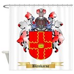 Blenkarne Shower Curtain