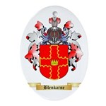 Blenkarne Ornament (Oval)