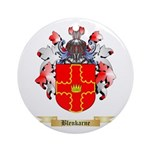 Blenkarne Ornament (Round)
