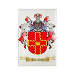 Blenhorn Rectangle Magnet (100 pack)
