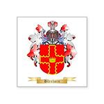 Blenhorn Square Sticker 3