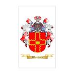 Blenhorn Sticker (Rectangle)
