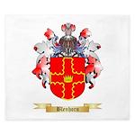 Blenhorn King Duvet
