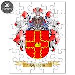 Blenhorn Puzzle
