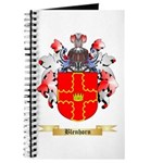 Blenhorn Journal