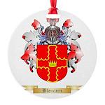Blencarn Round Ornament