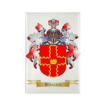 Blencarn Rectangle Magnet (100 pack)