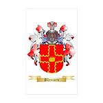 Blencarn Sticker (Rectangle 50 pk)