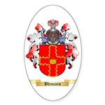 Blencarn Sticker (Oval 10 pk)