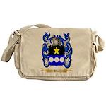 Blee Messenger Bag