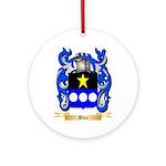 Blee Ornament (Round)