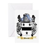 Bleazby Greeting Cards (Pk of 10)