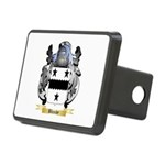 Bleazby Rectangular Hitch Cover