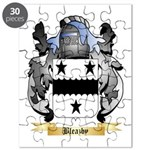 Bleazby Puzzle