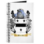 Bleazby Journal