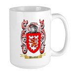 Bleakley Large Mug
