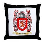 Bleackley Throw Pillow