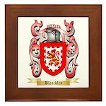 Bleackley Framed Tile