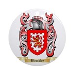 Bleackley Ornament (Round)