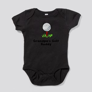 Grandpas Golf Buddy Body Suit