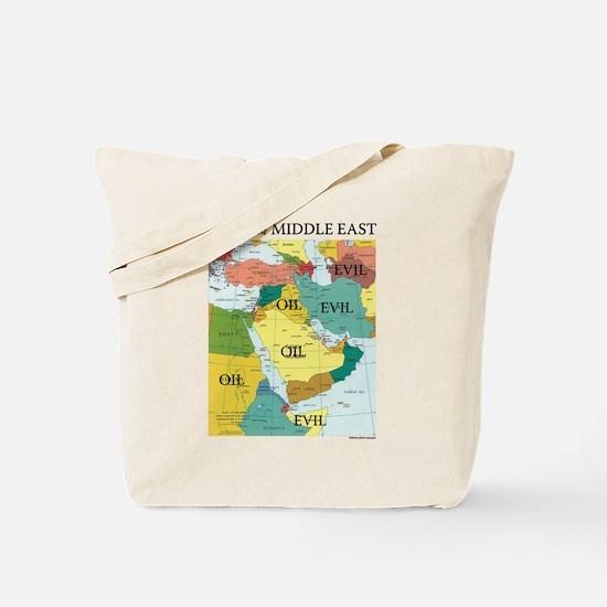 Cute Corruption Tote Bag