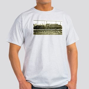 The Train Stop T-Shirt