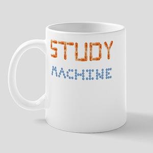 Study Machine Mugs