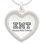 EMT Emergency Logo Necklaces