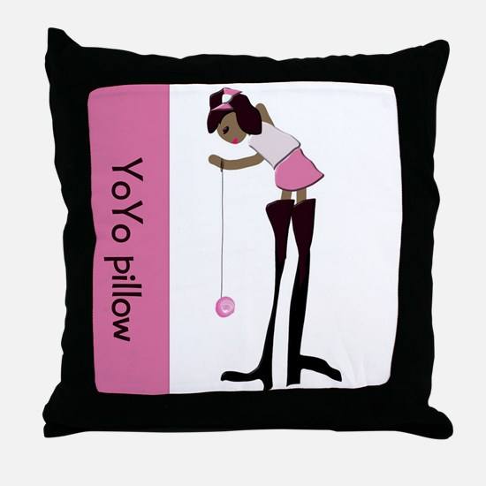 Funny Exclusive designs Throw Pillow