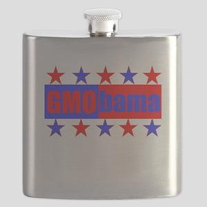 GMOBAMA Flask
