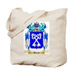 Blazin Tote Bag