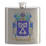 Blazin Flask