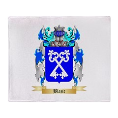 Blazic Throw Blanket