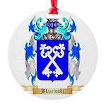 Blazewski Round Ornament