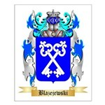 Blazejewski Small Poster