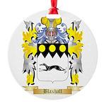 Blaxhall Round Ornament