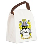 Blaxhall Canvas Lunch Bag