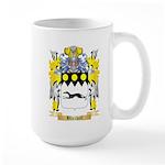Blaxhall Large Mug