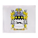Blaxhall Throw Blanket