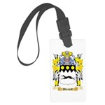 Blaxhall Large Luggage Tag