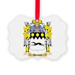 Blaxhall Picture Ornament