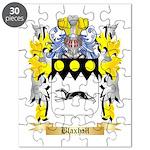 Blaxhall Puzzle