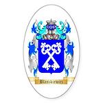 Blaszkiewicz Sticker (Oval 10 pk)