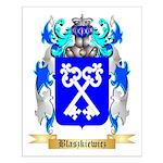 Blaszkiewicz Small Poster
